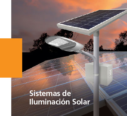 Banners solar ON